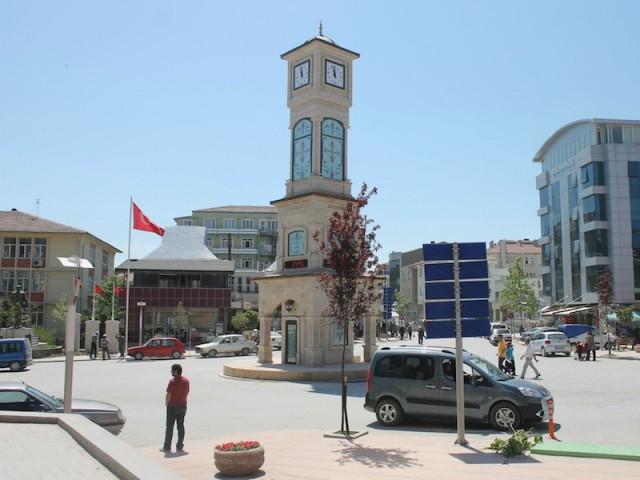 Emirdag.gen.tr   Emirdağ'ın Yaşam Platformu - Emirdağ'da Sokağa Çıkma Yasağı  Başladı